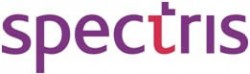 Spectris plc logo
