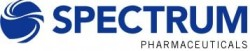 Spectrum Pharmaceuticals logo
