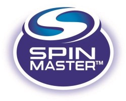 Spin Master Corp logo
