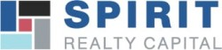 Spirit Realty Capital logo