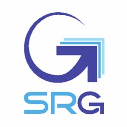 SRG Graphite logo