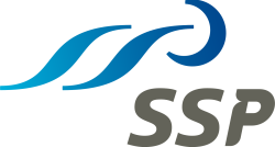 SSP Group PLC logo
