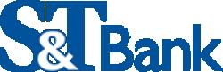 S & T Bancorp Inc logo