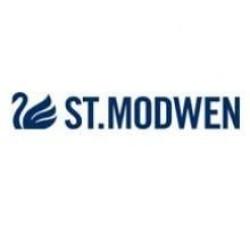 St. Modwen Properties plc logo