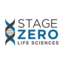 StageZero Life Sciences logo