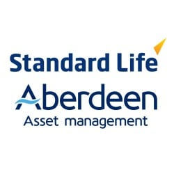 STD LF ABERDEEN/ADR logo