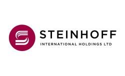 Steinhoff International logo