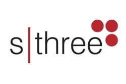 SThree Plc logo