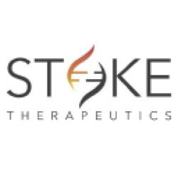 Stoke Therapeutics logo