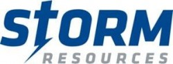 Storm Resources Ltd logo