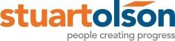 Stuart Olson Inc logo