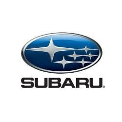 SUBARU CORP/ADR logo