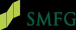Sumitomo Mitsui Financial Grp logo