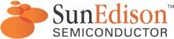 Sunedison Semiconductor logo