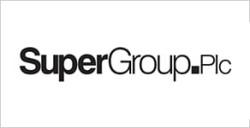 SUPERDRY PLC/ADR logo