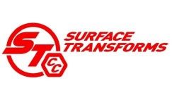Surface Transforms plc logo
