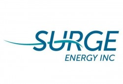 Surge Energy Inc logo