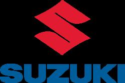 Suzuki Motor Corp logo