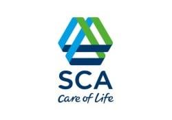 Svenska Cellulosa SCA AB logo