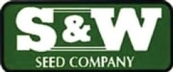 S&W Seed logo
