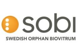 Swedish Orphan Biovitrum logo