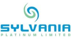 Sylvania Platinum Ltd logo