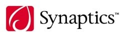 Synaptics, Incorporated logo