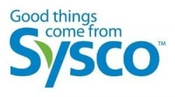 SYSCO Co. logo