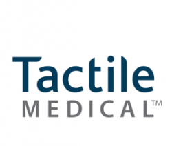 Tactile Systems Technology logo