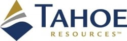 Tahoe Resources Inc logo
