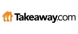 Takeaway.com NV logo