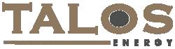 Talos Energy logo