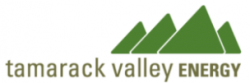 Tamarack Valley Energy Ltd logo