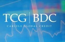 Tcg Bdc logo