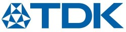 TDK Corp logo