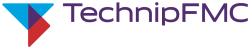 TechnipFMC PLC logo