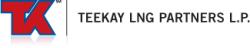 Teekay Lng Partners, L.P. Common Stock logo