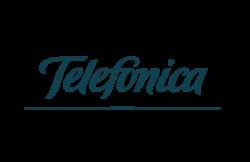 Telefonica Brasil SA logo