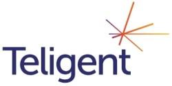Teligent logo