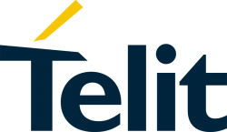 Telit Communications Plc logo