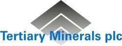 Tertiary Minerals logo