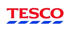 Tesco logo