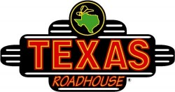Texas Roadhouse Inc logo