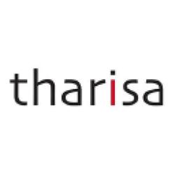 Tharisa logo