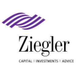 The Ziegler Companies logo
