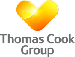 THOMAS COOK GRP/ADR logo