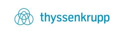 THYSSENKRUPP AG/S logo
