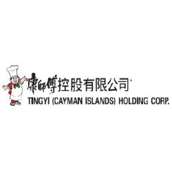 Tingyi (Cayman Islands) logo