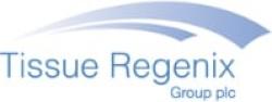 Tissue Regenix Group logo