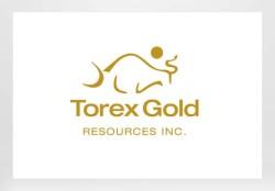 Torex Gold Resources logo